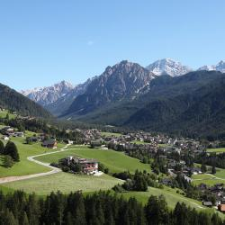 The Dolomites: the ideal setting for an unforgettable stay